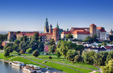 Wawel Castle in Krakow, Poland - 59713836