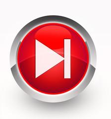 Knopf rot nachfolgen