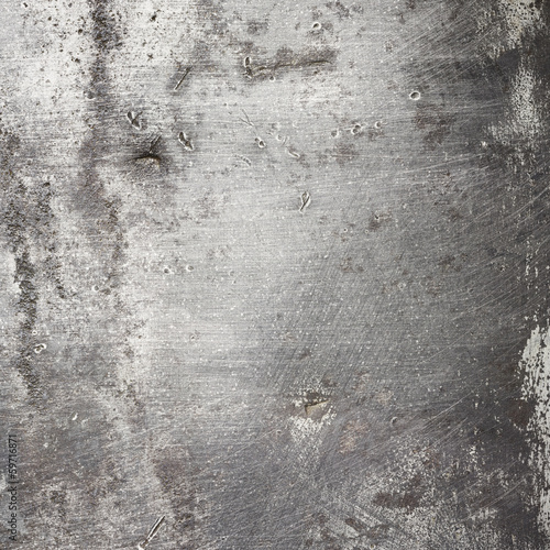 Canvas Metal Metal texture
