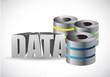 data server illustration