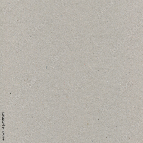 Grey wrapping paper cardboard texture macro closeup