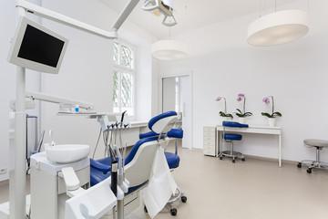 Dentist room