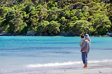 Landscape of Karikari Peninsula New Zealand
