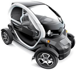 European Electric Car