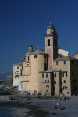 Basilica Camogli