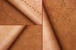 Cuir - Prestige - Travail du cuir