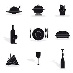 Icone gastronomiche