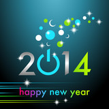happy new year 2014 - 10
