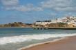 Strand in Portugal an der Algarve