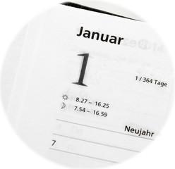 Neujahrstag