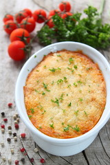 potatoes casserole
