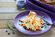 risotto with carrots and barberry