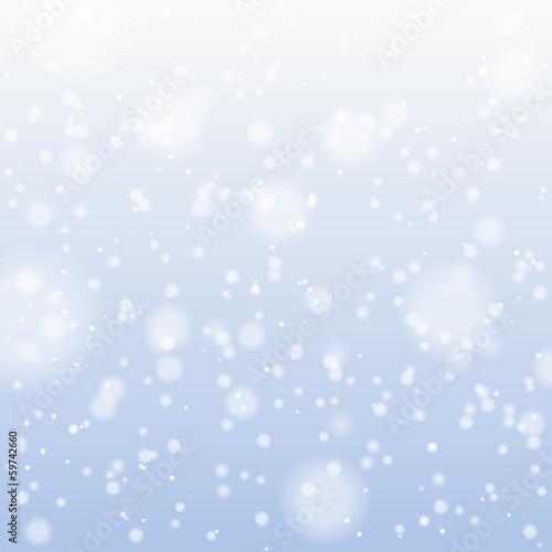 schneeflocken vektor I