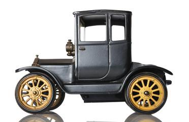 Automóvil histórico