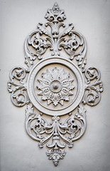 old ornament