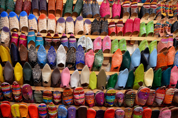 Marrakech Oriental Shoes