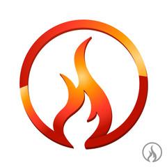 Feuer / Gas