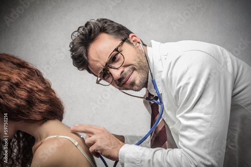 Unsure Doctor