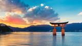 Great floating gate (O-Torii) in Miyajima - 59751475