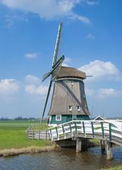 in Noordholland nahe der Käsestadt Alkmaar