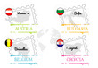 stamps Travel