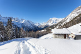 Valmalenco (IT) - Valle di Chiareggio
