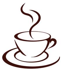 Die Kaffeetasse