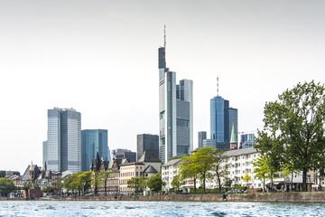 Frankfurt am Main © Matthias Buehner