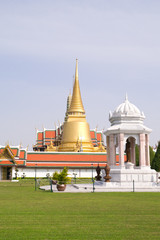 The grand palace,Thailand