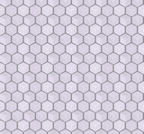 Gray Cube Seamless Pattern