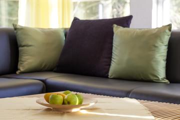 Sitzecke Couch © Matthias Buehner