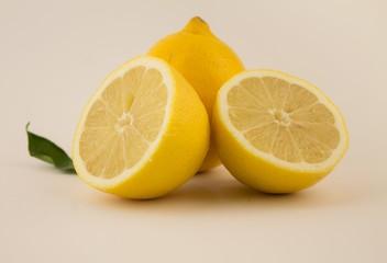 Zitrone 2