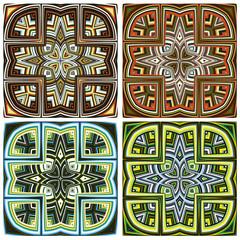 Modern Art Design from Kenya