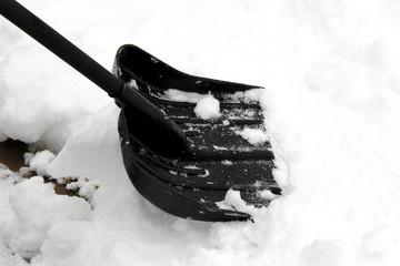 spalare la neve