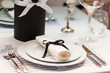 Obrazy na płótnie, fototapety, zdjęcia, fotoobrazy drukowane : Romantic table setting