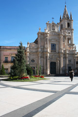 Acireale - Basilica dei Santi Apostoli Pietro e Paolo