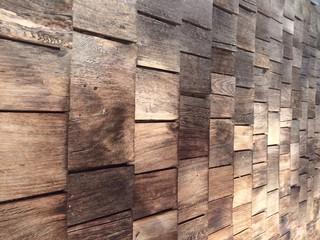 tegole di legno