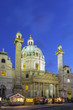 St. Charles Church, Vienna
