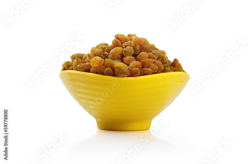 Raisins - Dried Grape