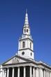 Church of Saint Martin,Trafalgar Square, London