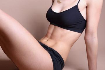 fitness figur
