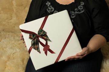 Geschenk - Weihnachtsgeschenke