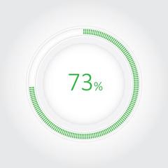 Download progress bar