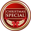 Christmas Special Red Label