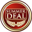 Summer Deal Red Label