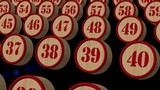 All numbers Bingo 3D