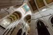Santa Maria la Real de La Almudena cathedral