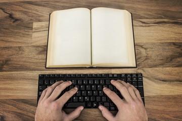 Buchautor