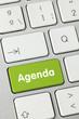 Agenda. Keyboard
