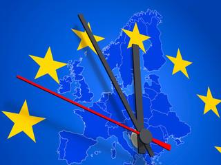 Europa 5 vor 12